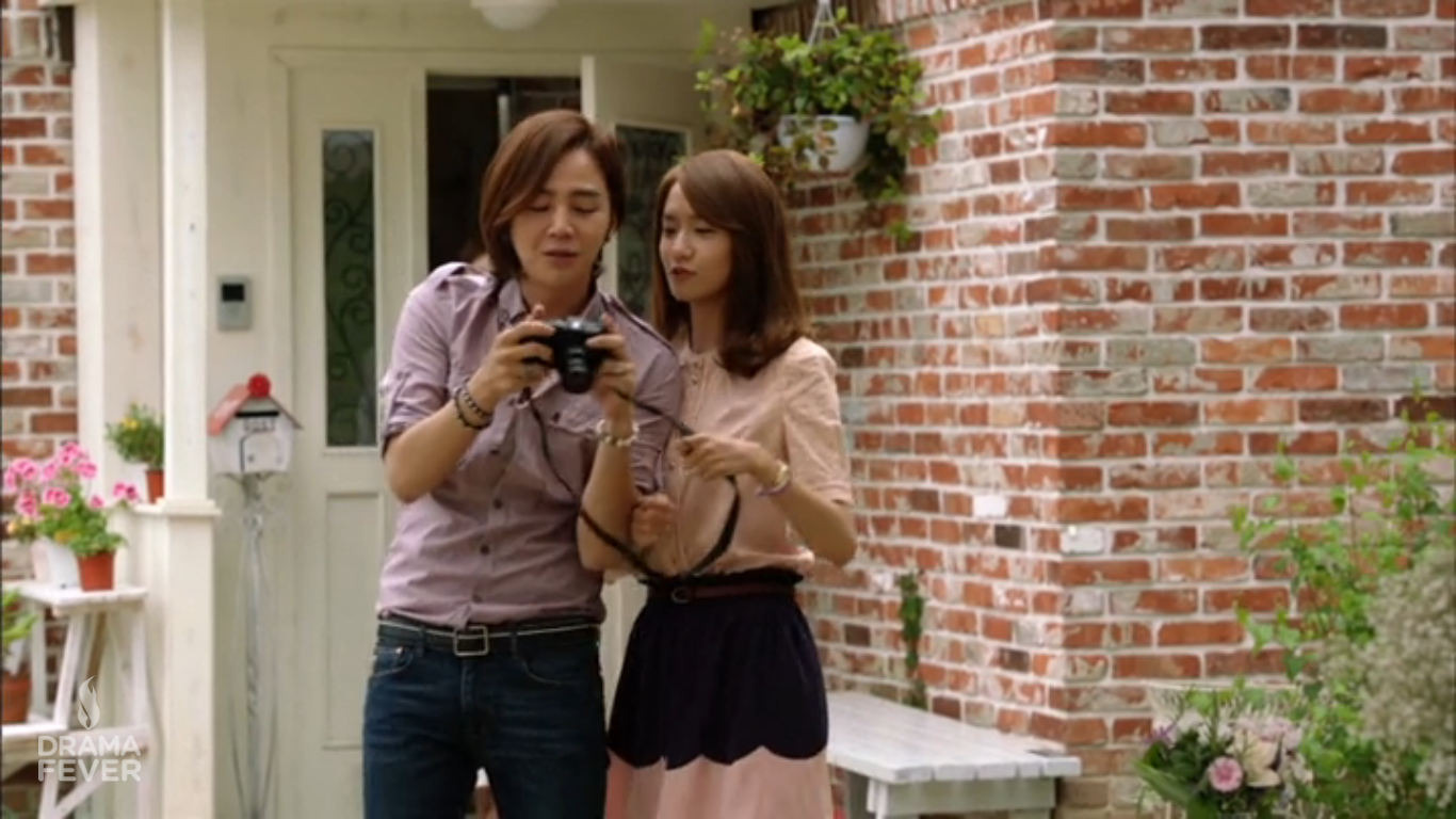 Episode 20 love rain recap : Presque rien watch online free