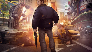 Grand Theft Auto IV Highly Compressed