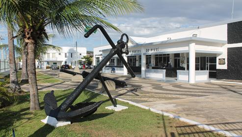 Resultado de imagem para Marinha do Brasil parnaíba Piaui
