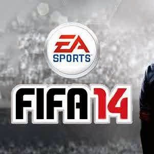 Download FIFA 2014 PSP
