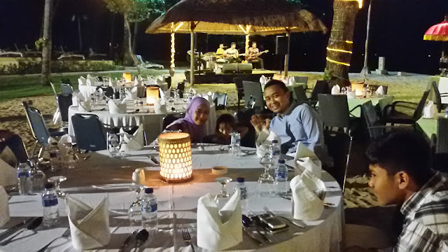 Hotel Kila Senggigi Beach Resort