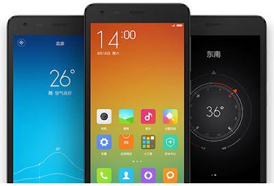 hard reset Xiaomi Redmi 2