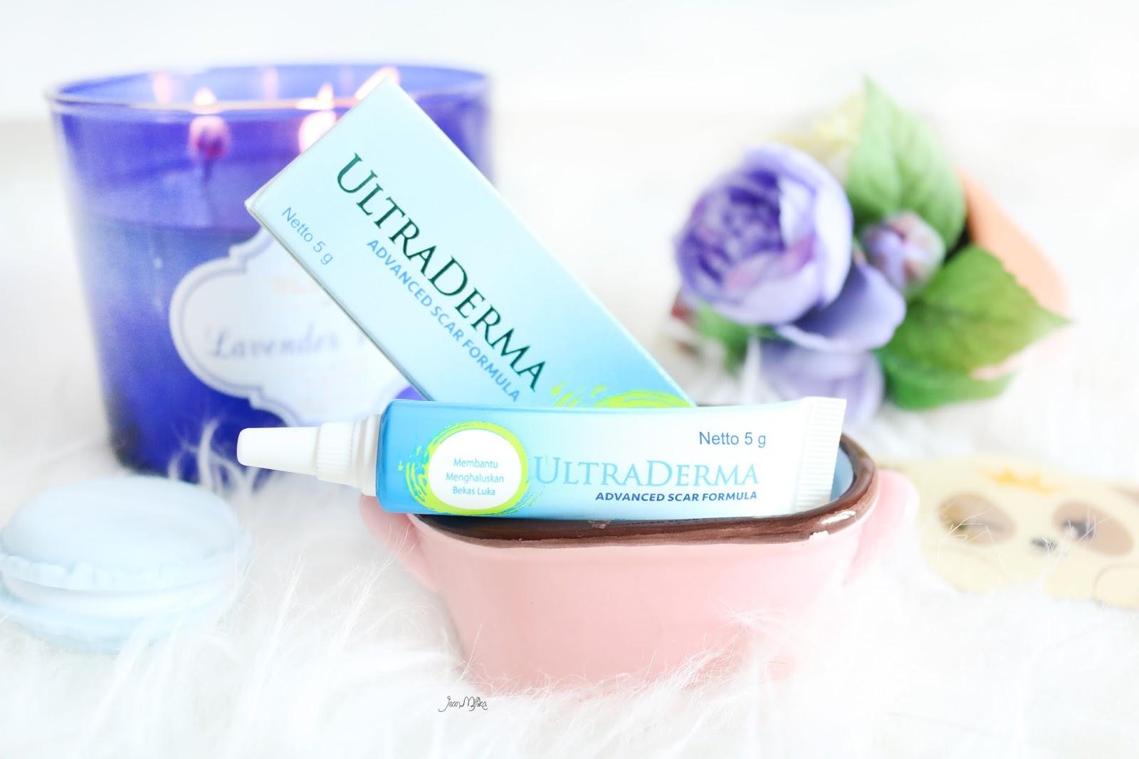 ultraderma, ultraderma advance scar, jerawat, skincare, skincare kulit berjerawat, solusi bekas jerawat, acne, acne scar, mengatasi kulit berjerawat