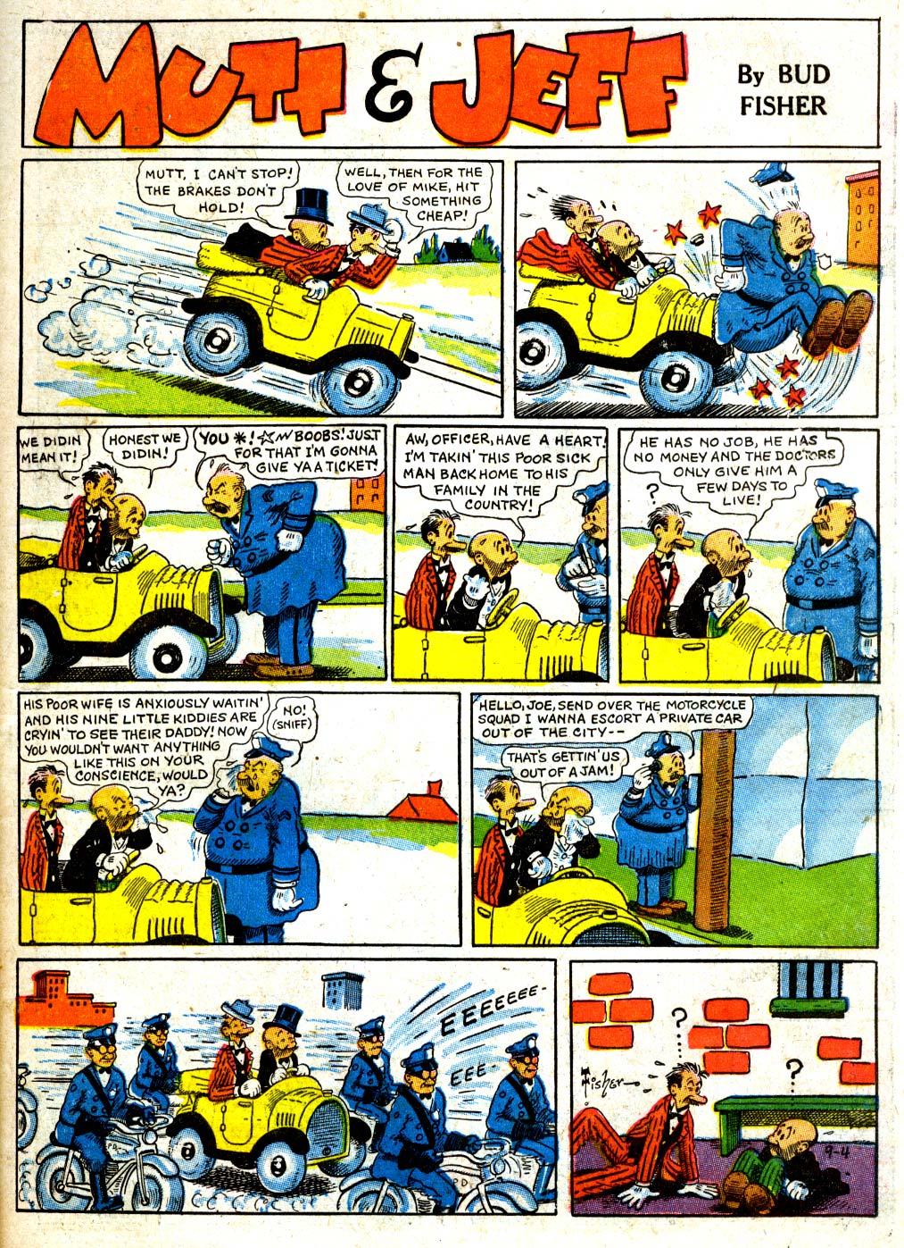 Read online All-American Comics (1939) comic -  Issue #29 - 18