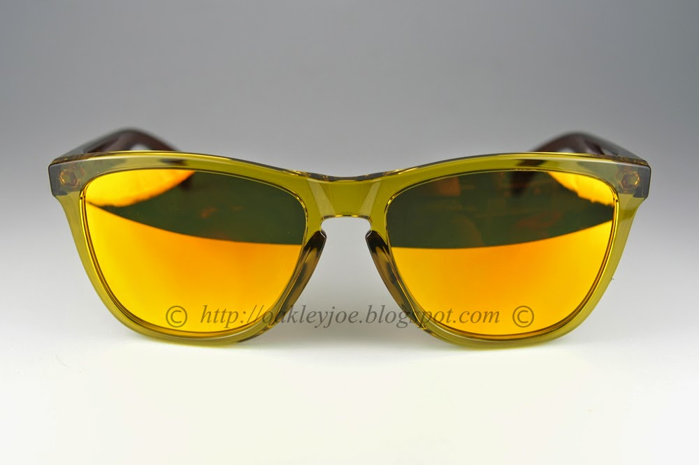 Standard Issue 0  oakleycom