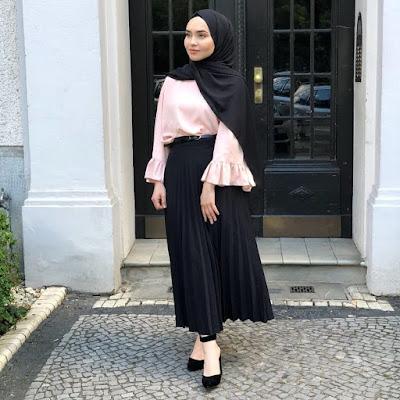 hejab chic style 2019