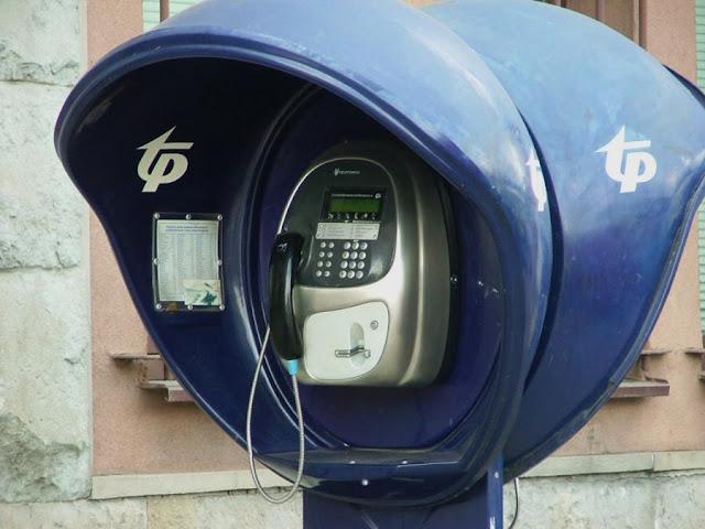 Wspomnienie budek telefonicznych, impulsów i kart magnetycznych [Kiedyś to było #3]