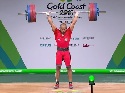 satish-sivalingam-wins-gold-for-india-in-weightlifting