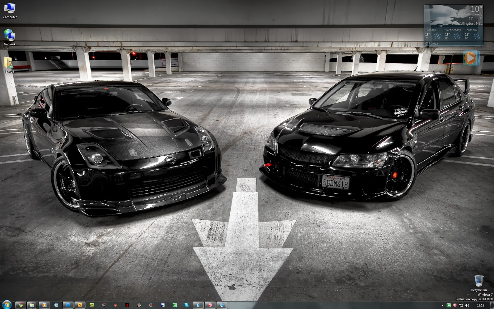 Clic Car Windows 7 Theme This Is My Blog Very Collected Pictures Of Pleas Left Click And Enjoy