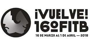 LOGO Festival Iberoamericano de Teatro 2018