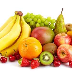 Fruits and our health
