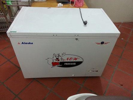 Nên thanh lý tủ lạnh cũ như thế nào