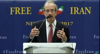 Congressman Eliot Engel of New York