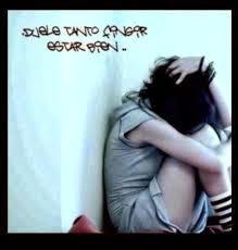 Frases De Amor Frases De Dolor Por Amor