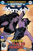 DC Renascimento: Batman #35