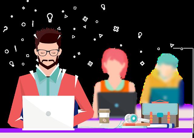 Tips Berkunjung ke Coworking Space