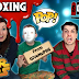 HORROR HAUL | Christmas Unboxing From GiVeNuP96 - Funko Pop & Scream Factory!