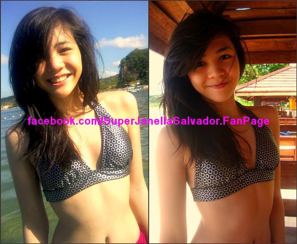 Something is. Maja salvador fake naked accept