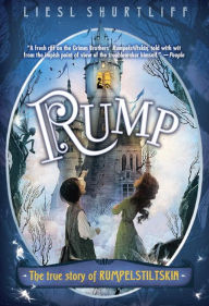 "Kid's Book Group Reads ""Rump"" for June 15, 2016"
