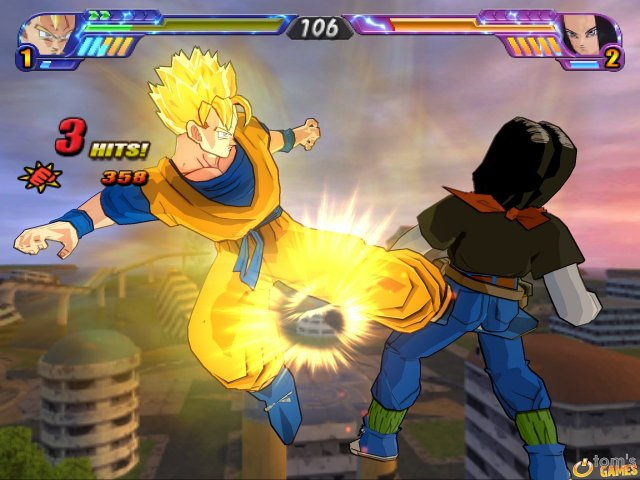 Jouez à Dragon Ball Z Dokkan Battle sur PC - bluestacks.com