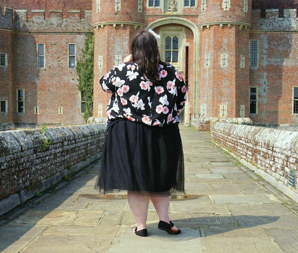 050cc5c105 Plus Size Tutu Skirt Outfit – DACC