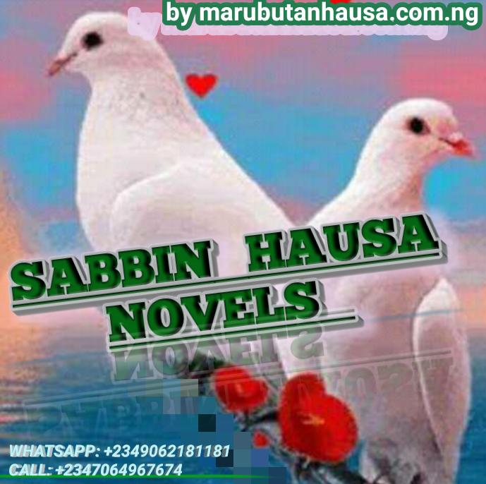 Alkawari Da Ciwo Hausa Novel | Pics | Download |