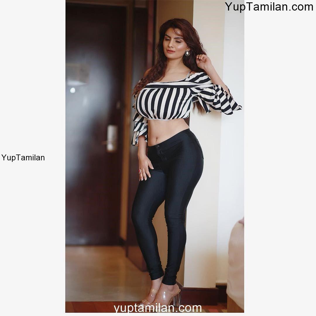Anveshi Jain Sexy Bikini, Bra Images in HD