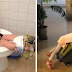100+ Hilarious Pics That Prove Kids Can Sleep Anywhere