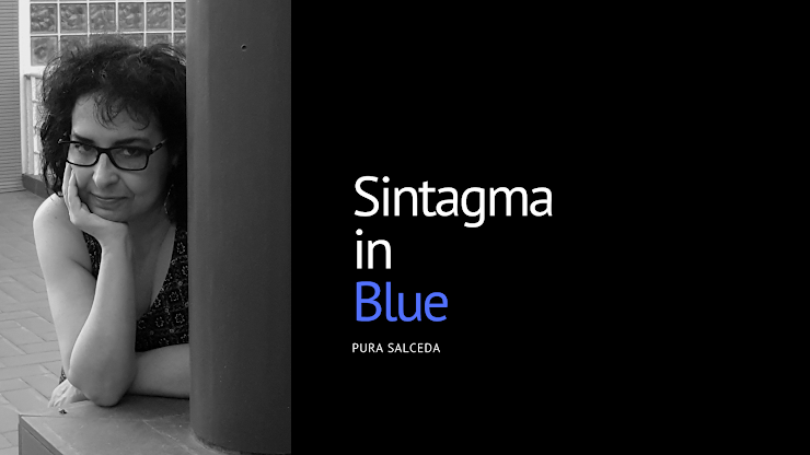 Sintagma in Blue