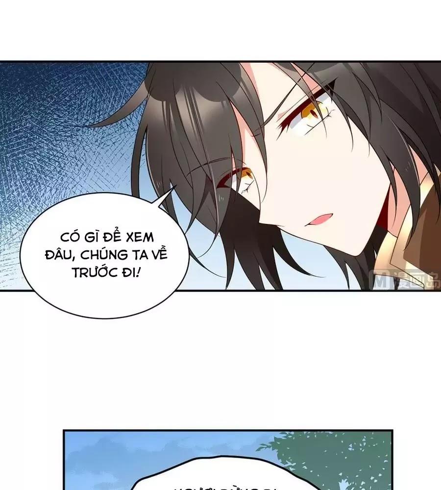 Manh Sư Tại Thượng chap 172 - Trang 19