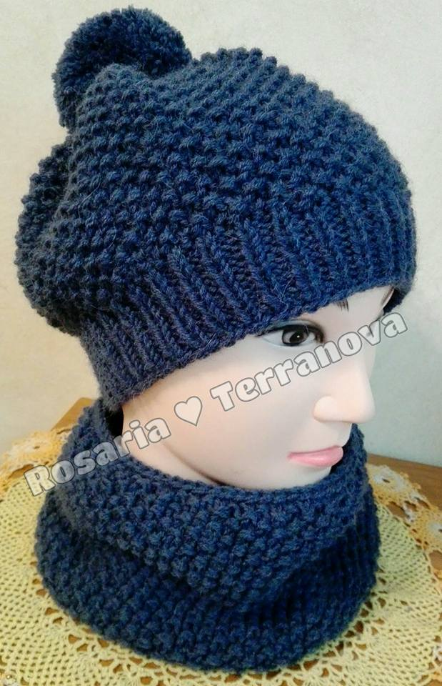 meticolosi processi di tintura design senza tempo sezione speciale Le passioni di Sara: Come realizzare un cappello da bambino ...