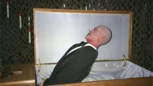 Mati karena ejakulasi