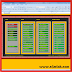 Download Aplikasi Administrasi Sekolah Gratis Format Excel Terbaru
