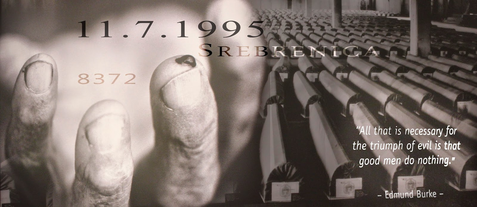 Gallery 11/07/95 – Design by Ricardo Praga based on the photography artwork from Tarik Samarah