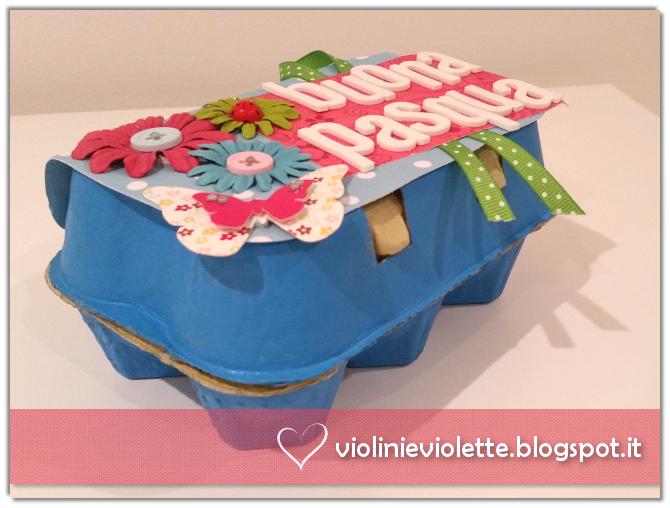 Violini E Violette Marzo 2015