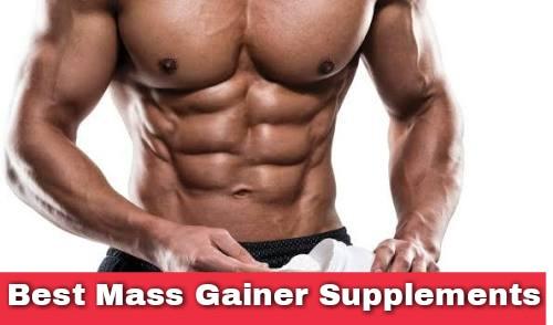 Muscletech मास गेनर