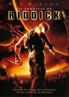 Riddick Película Completa Online HD 1080p [MEGA] [LATINO]