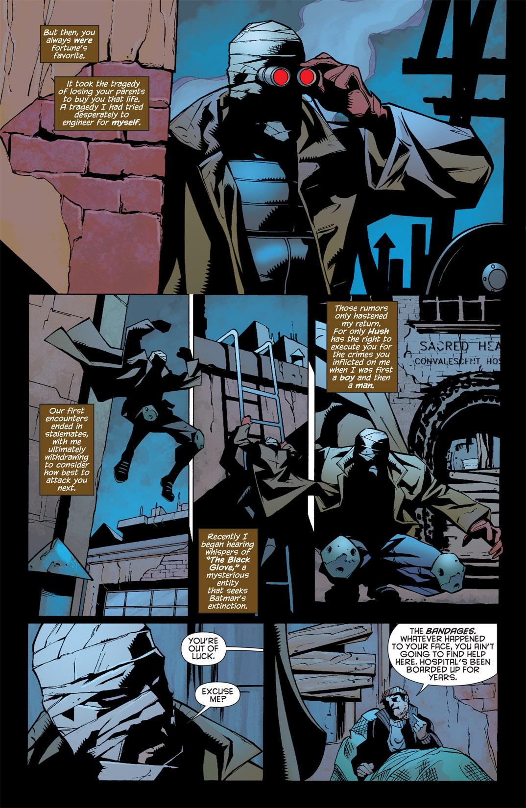 Detective Comics (1937) 846 Page 5