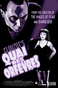 Watch Quai des Orfèvres Online Free in HD