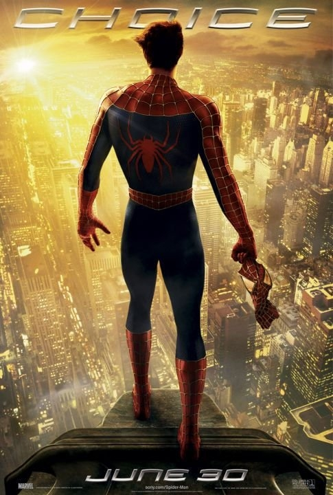 Người Nhện 2 - Spider-Man 2 (2004)