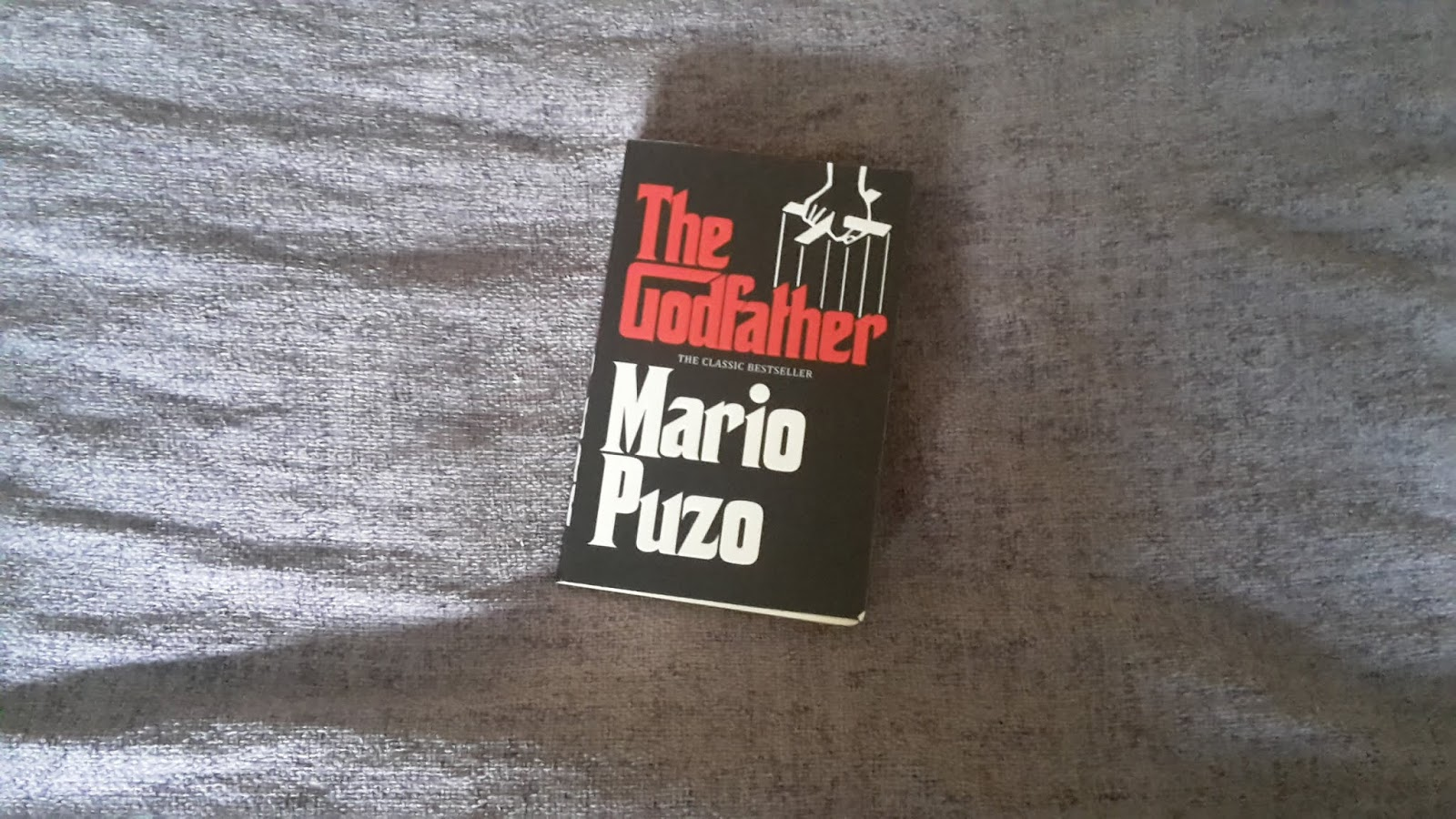 book review on the godfather by April 27, 1969 review by dick schaap the godfather by mario puzo  here are strong similarities between michael corleone and alexander portnoy neither of them, for instance, wishes to enter his father's line of work.