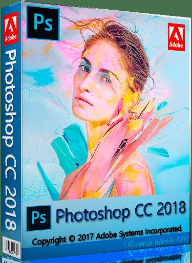 descargar adobe photoshop cc 2018 full mega