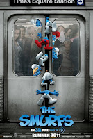 The Smurfs 2011 720p Hindi BRRip Dual Audio Full Movie Download