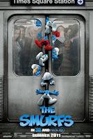 The Smurfs 2011 720p Hindi BRRip Dual Audio Full Movie Download