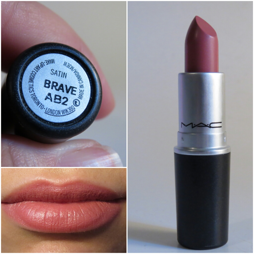 Devon Stinson: MAC Brave