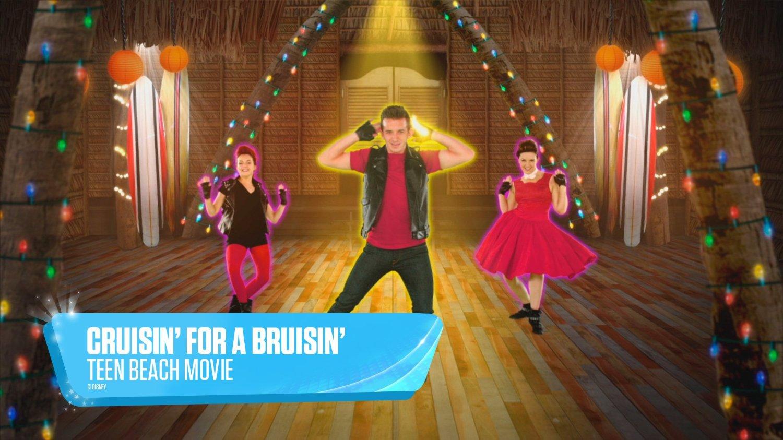 Just Dance Disney Party 2 ESPAÑOL XBOX 360 (Region FREE) (COMPLEX) 4