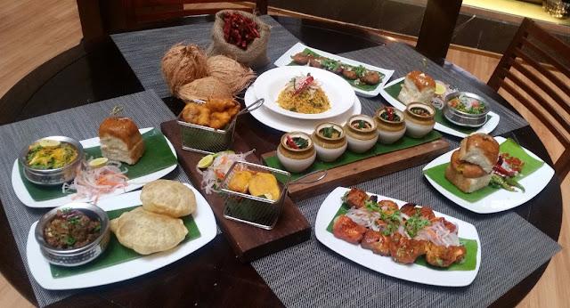 Maharashtrian Street Food