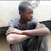 See The 17-Year-Old Boko Haram Suspect Who Claims He Has Killed 18 People. Photo