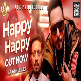 Happy Happy ( Blackmail ) ABK Production Mix