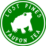Lost Pines Yaupon Tea
